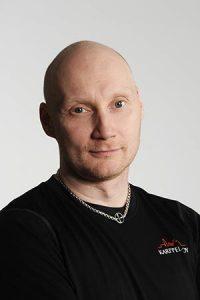 Antti Karppelin